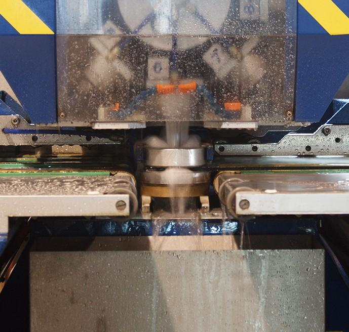 3 Undeniable Advantages of Water Jet Cutting